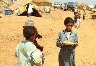 Yemen children - IRIN