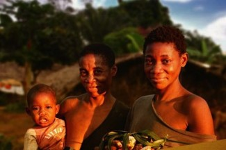 Αfrica Ιndigenous people - UNFPA
