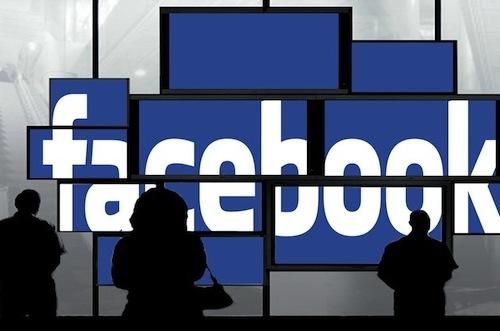 Facebook - Socialmedia.ie