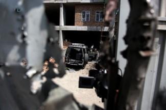 Kabul attack Afghanistan - UNAMA