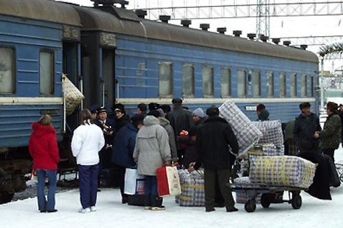 Migration Europe - World Bank