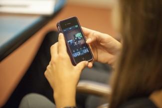 Mobile phone -  ITU