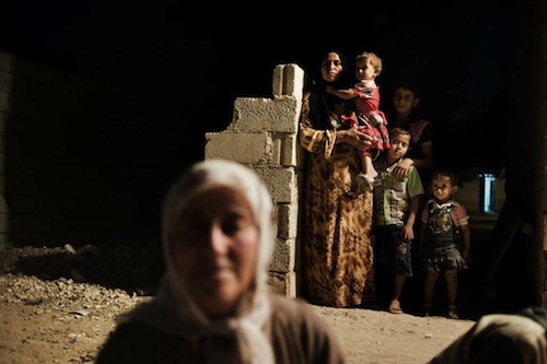 Syria Aleppo - UNICEF