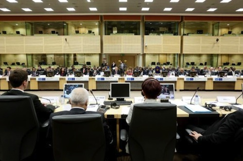 Foreign Ministers _ EU