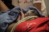 infant MSF alyunaniya